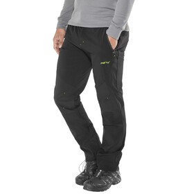 Meru M's Oshawa Technical Pants Black